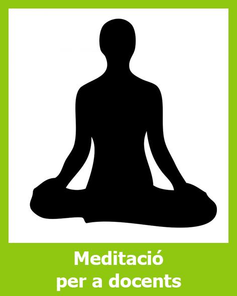 Meditació per a docents