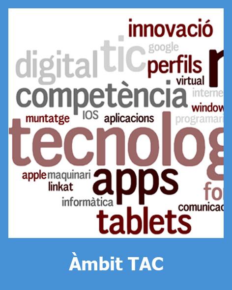 Noves tecnologies i competència digital